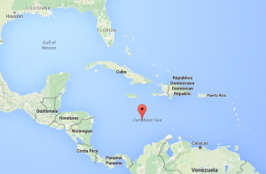האיים הקריביים